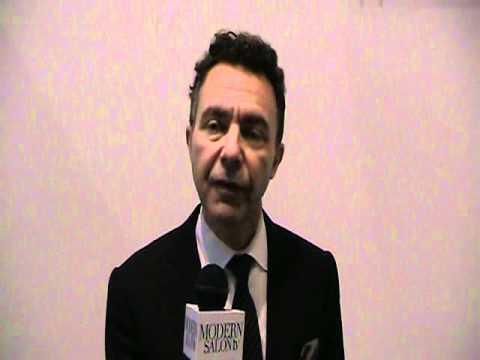 Michael Gordon Interview at Vidal Sassoon Movie Screening