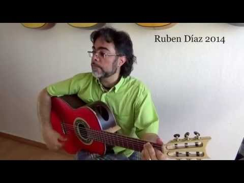 Alegrias Creativity 57 Coaching Modern Flamenco Guitar Ruben