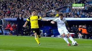 James Rodriguez vs Borussia Dortmund Home HD (7/12/2016) by JamesR10™