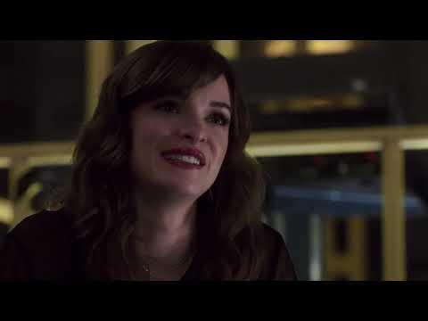 The Flash Season 2 - All Deleted Scenes #1