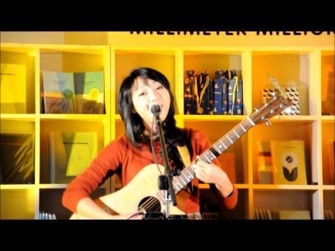 """Clara C - """"Offbeat""""  Live in Seoul"""