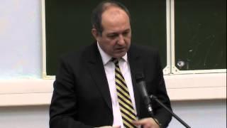 Лекция В.В.Евсеева в ИСАА МГУ 28.03.2015