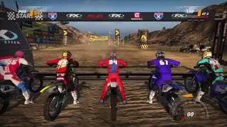 Mx Vs Atv Supercross : JackKnife : National : DLC