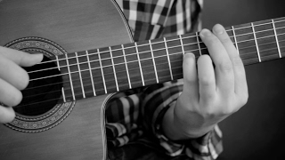 Yo vengo a ofrecer mi corazón (Fito Páez) - Guitarra - Mauro Ramos