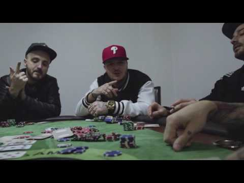 El Nino & Samurai feat Karie, Bocaseca - RABDAREA (Videoclip Oficial) [prod. AMAVI]