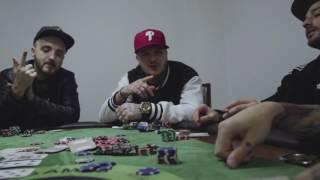 Repeat youtube video El Nino si Samurai feat Karie, Bocaseca - RABDAREA (Videoclip Oficial) [prod. AMAVI]