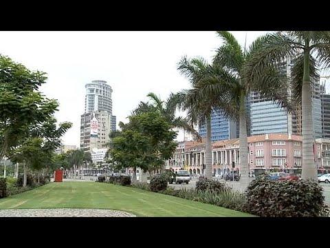 Angola e os Paradise Papers