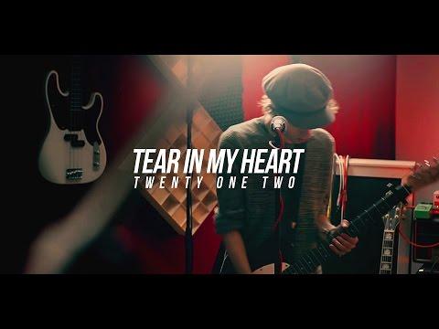 Twenty One Pilots - Tear In My Heart [Cover By Twenty One Two]