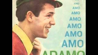 Adamo Al Nostro amor  S Adamo 1966