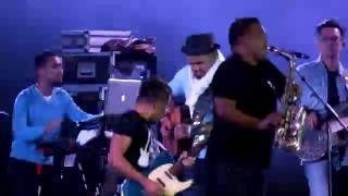 Glenn Fredly - Cukup Sudah - Kisah Romantis (Medley - Live at Prambanan Jazz 2016)