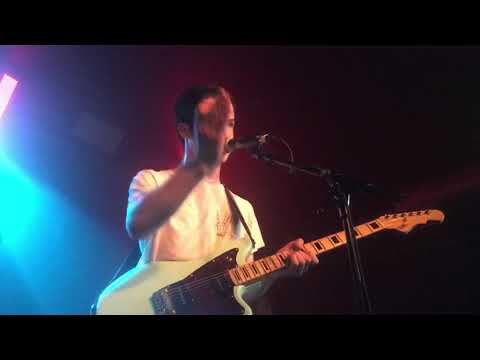 Wallows - Pictures of Girls live London 04/14/2018