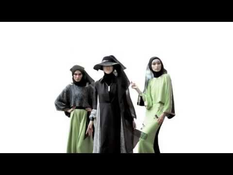 Jenahara Nasution - Muslim Fashion Designer | PechaKucha Night Jakarta Vol.20