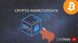 🔥 Chainlink ontploft! Bitcoin, Matic, XRP en meer..