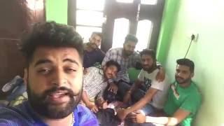 Aa Chak Challa|| Ishqan De Lekhe|| Gulab Sidhu ||Sajjan Adeeb || Manwinder Maan || Speed Records ||
