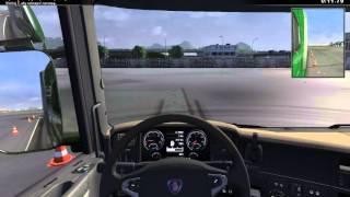 Scania Truck Driving Simulator /01 Prawo Jazdy