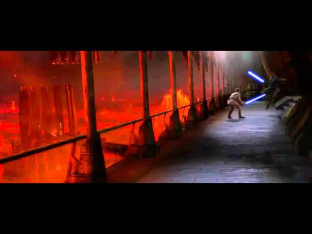 Obi Wan vs Anakin Superlatives