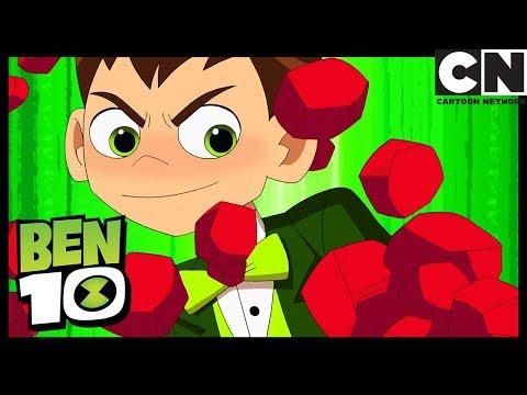 Бен 10 на русском  Цирк да и только  Cartoon Network