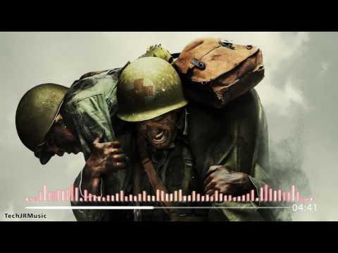 Hacksaw Ridge OST - Okinawa Battlefield & Praying