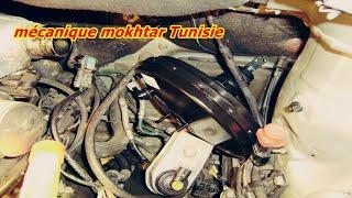 كيف يعمل سارفو الفرامل -  Servo frein / servo-frein à vide -  principe de fonctionnement