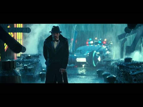 Vangelis - Blade Runner Soundtrack Remastered