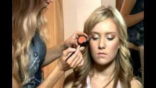 Молодежный макияж - Клубный стиль(, 2012-05-03T08:37:32.000Z)