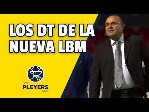 ¿Quiénes serán los entrenadores en la Liga de Balompié Mexicano? | Todo sobre el Ascenso MX