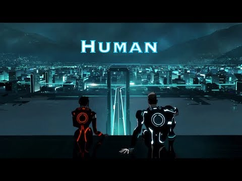 TRON: Uprising - Human