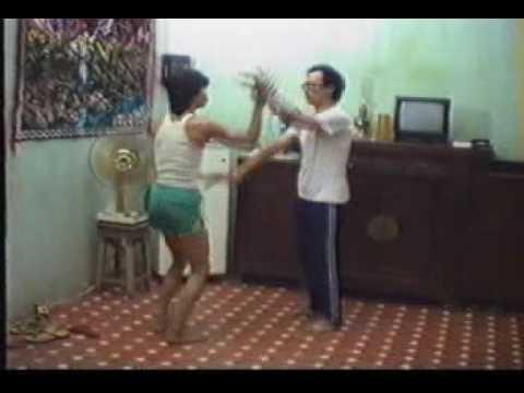 Wing Chun Nei Kung and 108 movements form - Việt Nam Vĩnh Xuân Nội gia Quyền