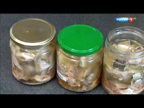 Как избежать пищевых отравлений