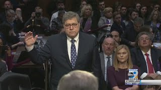 William Barr Replaces Whitaker as Attorney General