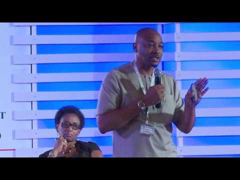 eCommerce and eBusiness Experiences in Africa: the IoE future - Chinenye Mba-Uzoukwu