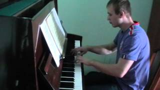 Танец Маленьких Лебедей (Чайковский)