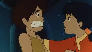 Conan, el niño del futuro [Español Latino] - Capítulo 6 - La rebelión de Dyce