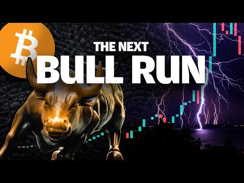 The Next Bull Run. Bitcoin & Altcoin Explosion 💥 or Will Tether $UDST Destroy Crypto ☠️