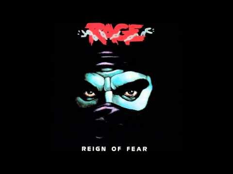 Клип Rage - Chaste Flesh