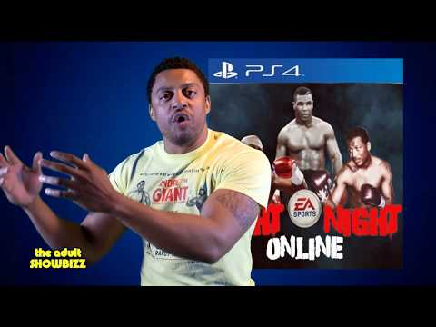"""(NEW EA Sports) Fight Night ONLINE Career Mode """"WHAT WE WANT""""!!!"""