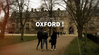 Le Campus d'Oxford de l'EM Normandie