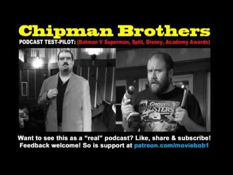 CHIPMAN BROTHERS (PODCAST PILOT)