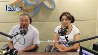مبادرة «ضمير مصرى» على الراديو 9090