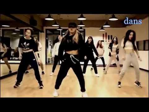 Super Dans Merita- Hip hop dance yonce beyonc 2017