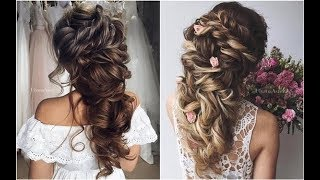 Hairstyles Tutorials Compilation  - New Hairstyle Tutorial