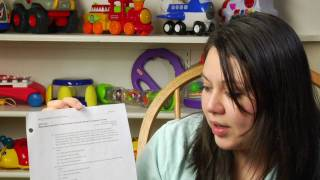 Day Cares & Child Care : Child Care Training Plan