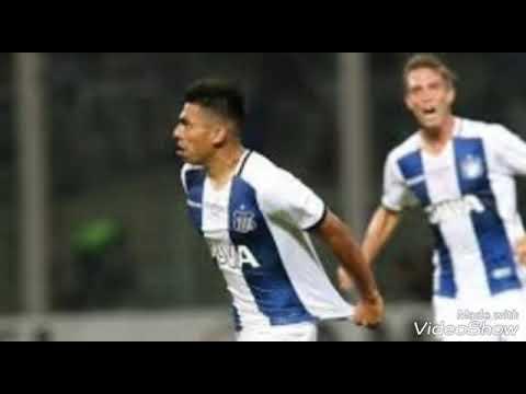 Dario Ludueña. Apertura de Talleres vs Sao Paulo. Copa Libertadores. Radio Sucesos