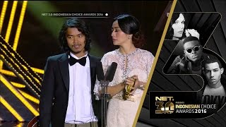song of the years indonesian choice awards 2016 on net 3 0