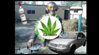 DJ Menta - Dj-t földhöz baszó veretős miksz