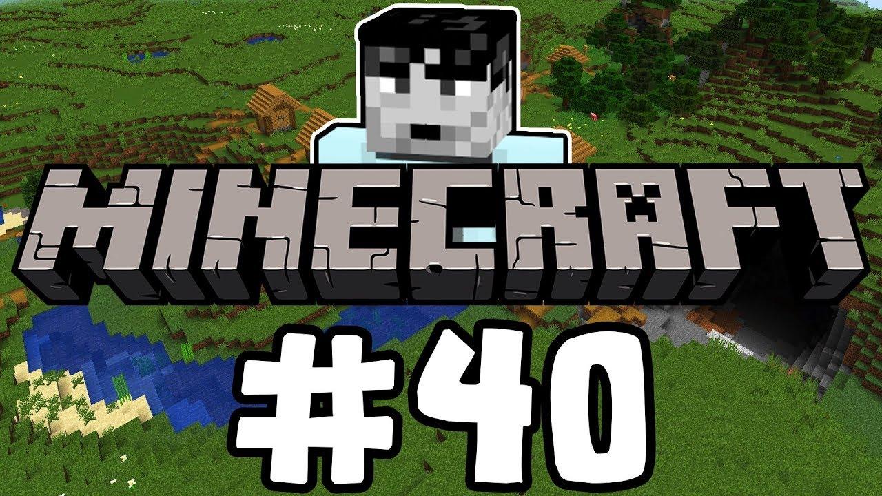 Sips Plays Minecraft (9/8/19) - #40 - Skeleton Jumpscare