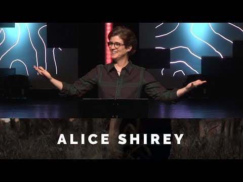 Bad Religion: God Lives At Church - Alice Shirey