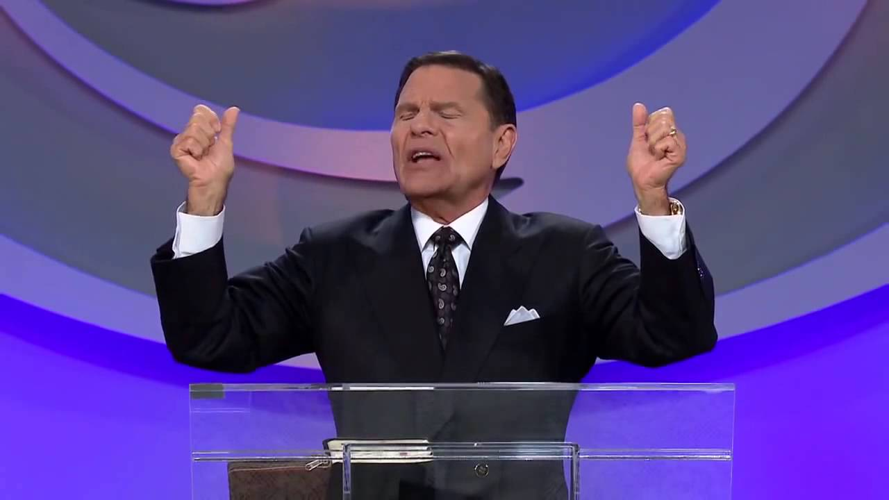 Image result for kenneth copeland