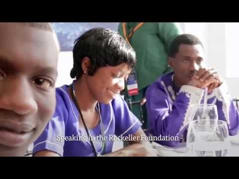 Adama- Changing the face of Health and Sanitation in Sierra Leone