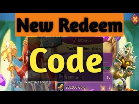 Lords mobile New Redeem codes | November 2020 | free ...